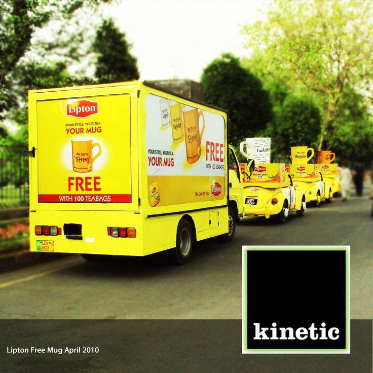 53 best images about lipton on pinterest behance - Machine a the lipton ...