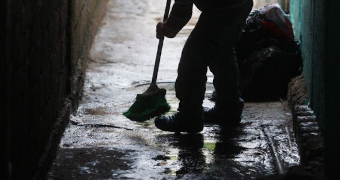 El primer sindicato de trabajadores del hogar en la historia de México quedó legalmente constituido el jueves, luego que el tribunal laboral de la Ciudad de México otorgó el registro a sus dirigentes.