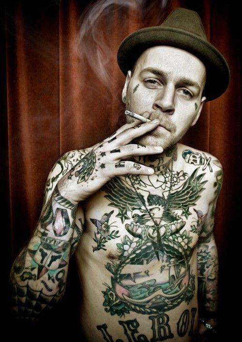 はじめまして! 本日より、日本初Pinterestガイドサイト「PinterestGuide」のブロガーとして活動させていただく、永井良太と申します。: Tattoo Time, Crazy Tattoo, Ink Tattoo, Tattoo Guys, Tattoo Design, Tattoo Photography, Traditional Tattoo, Body Tattoo, Cool Tattoo