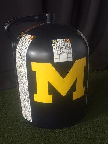 jug machine football
