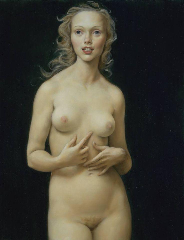 Mc-nudes tereza erotic landscapes 2008