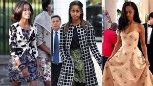 Image result for Malia Ann Obama