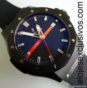 Hublot Classic Luna Rossa (Ltd. Edit.)