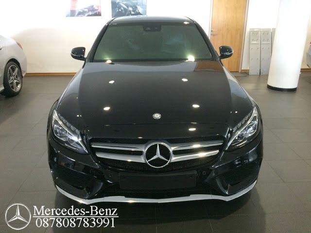 Harga Terbaru Mercedes Benz | Dealer Mercedes Benz Jakarta: Harga Mercedes Benz C 250 AMG nik 2017