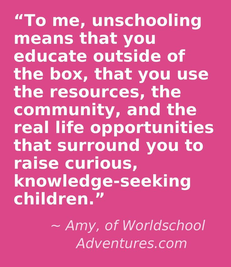 17 Best images about Unschooling Quotes on Pinterest  Flora, Personal qualities and Ready