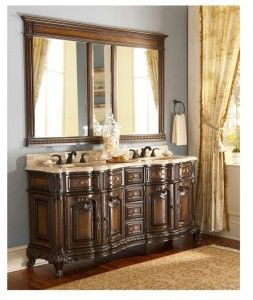 17 Best Images About Vintage Bathroom Ideas On Pinterest Antiques Traditional Bathroom And