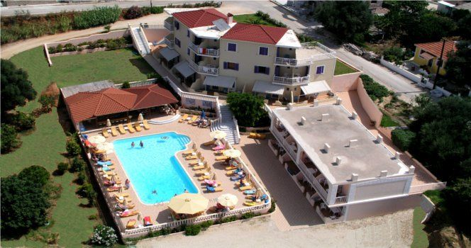 Kefalonia Apartments.Kefalonia Skala Studios, Greece: Information about Skala Studios