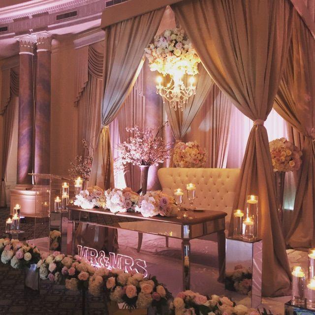 Wedding At Fairmont Chateau Laurier