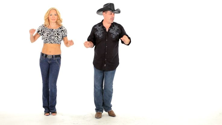 How to Do the Cupid Shuffle   Line Dancing   Hey, where's her boots!!!