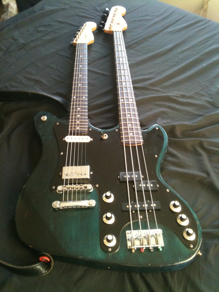 1000 images about double neck guitar on pinterest mike rutherford alexis korner and jimmy page. Black Bedroom Furniture Sets. Home Design Ideas