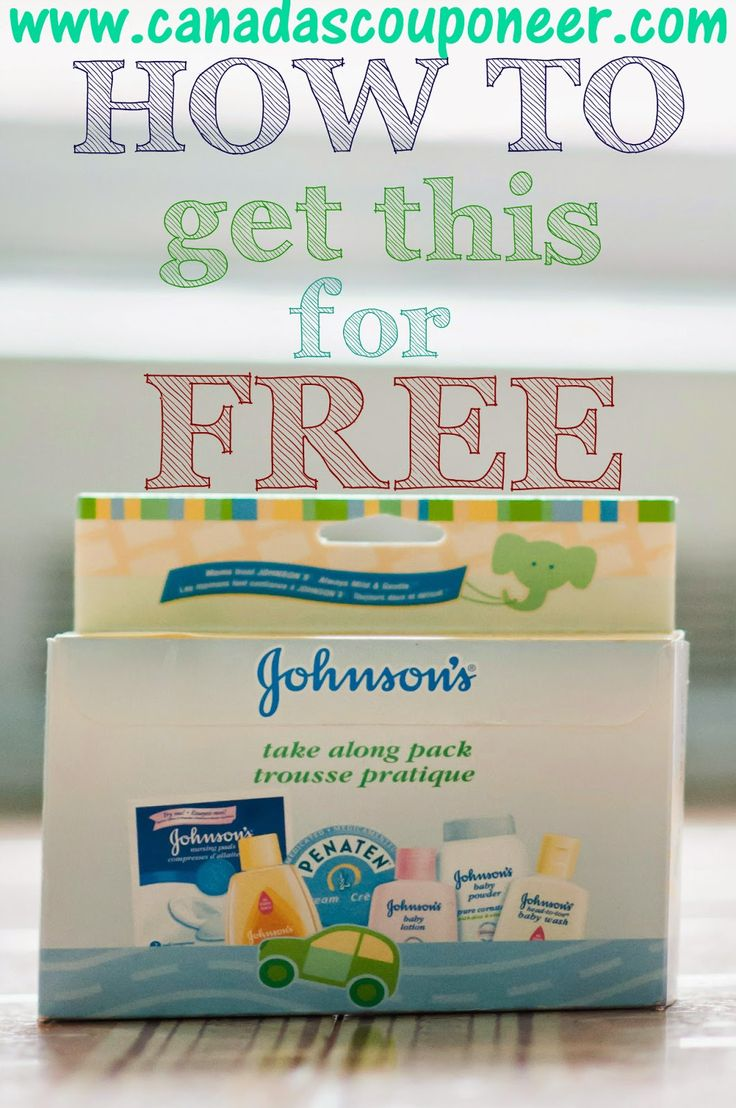 Follow this SUPER EASY to follow visual guide, and get a coupon for a free pack in the mail! Could not be any easier