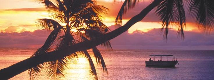 Shangri-La's Fijian Resort & Spa Yanuca, Fiji Islands