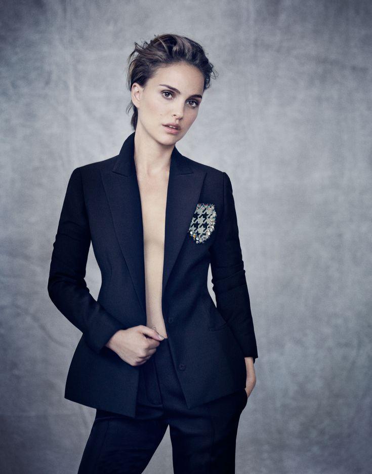 Natalie Portman «Dior» 2014