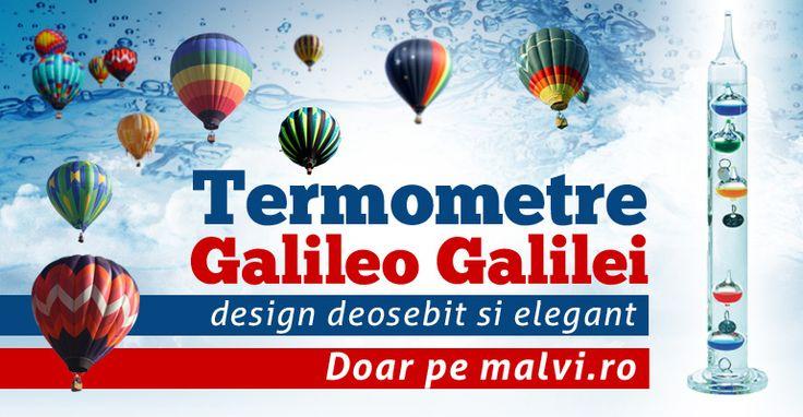 Reduceri la termometre pe www.malvi.ro