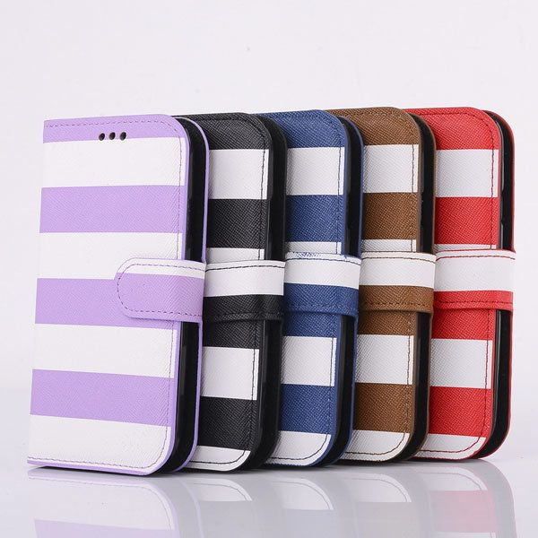 Rainbow PU Leather Protective Case For Samsung Galaxy S3 I9300…