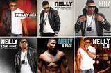 "... Up, Nelly Pulls Out The Big Guns For ""Nelly 5.0″ : nelly 5.0"