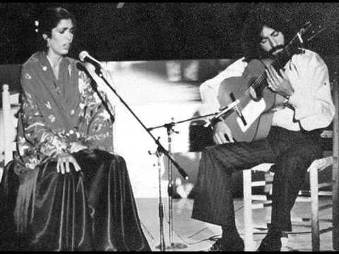 Lole & Manuel - 1995  (En directo)