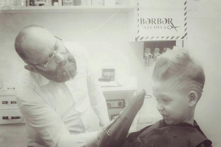 #barberstudio1 #barbershop #haircuts #hairstyles #tatto  #hairtattoo #bak #azerbayca #scissor  #razorcut #boycuts #hairdresser #hairstylish l #1 #борода #парикмахеры #стилист #beautifull #салонкрасотымосква #beaut #m #barber #arm i #beach #folowme #musically #color #beard #boy