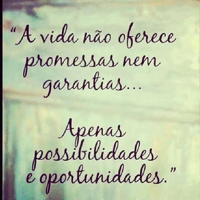 Sempre!