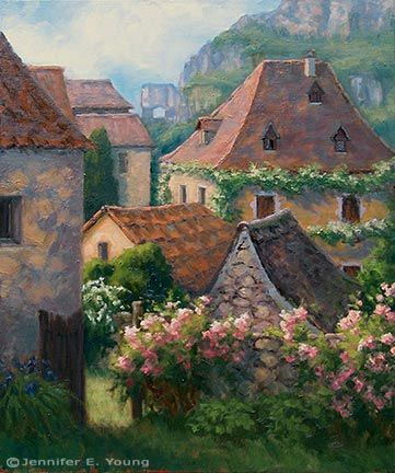 Pin by ann mysterie on art pinterest for French countryside homes