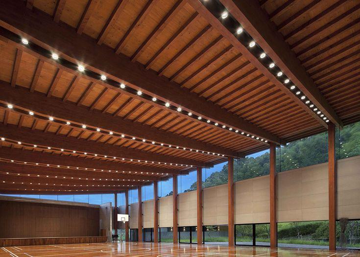 Harmonie Hall   Kobe, Japan   Takenaka Corporation   photo by Yasutaka Inazumi