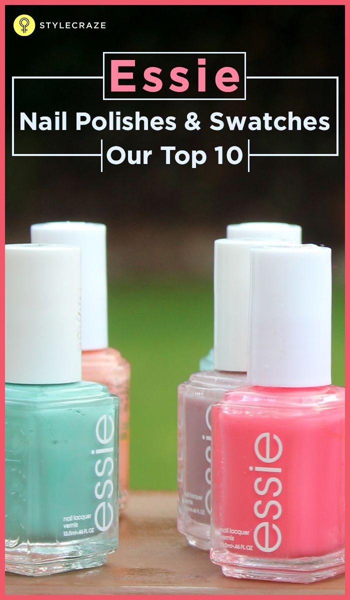 Nail Polish Brands During Pregnancy | Hession Hairdressing