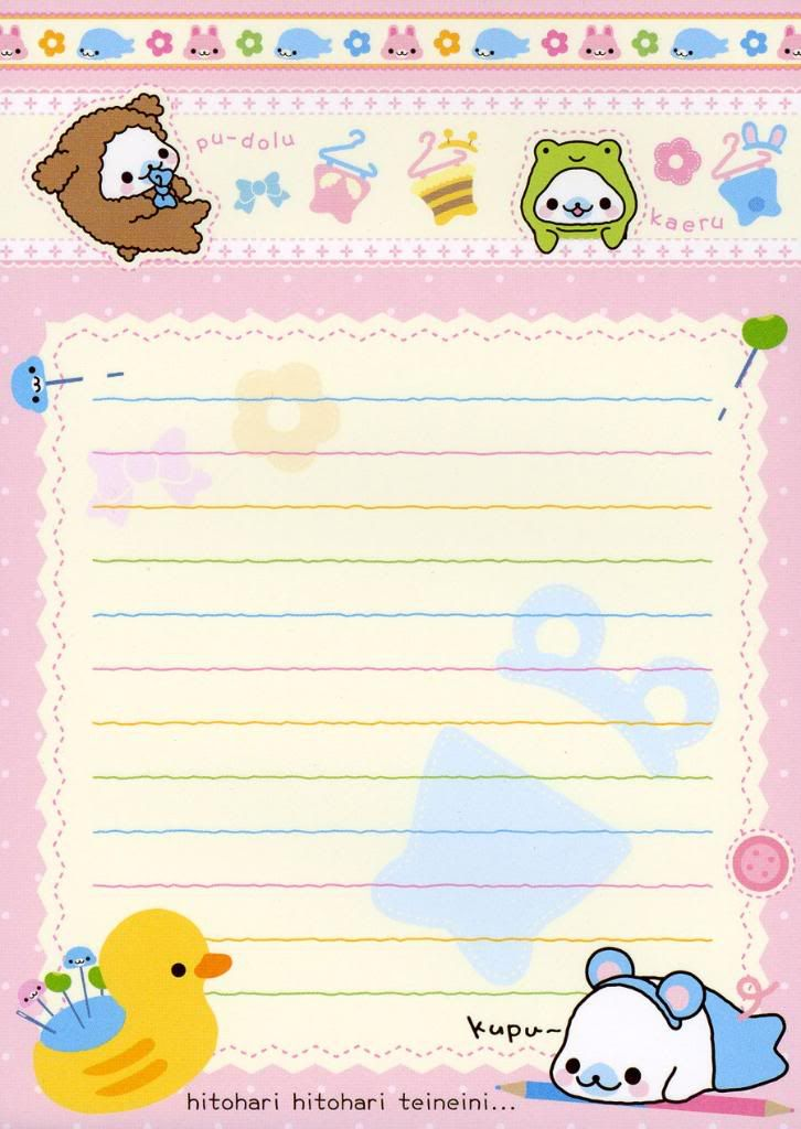 356 best images about ♡Memo paper♡ on Pinterest | Kawaii ...