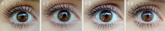 Mascara reviews :: 100 mascaras tested on one eye :: Cosmopolitan UK