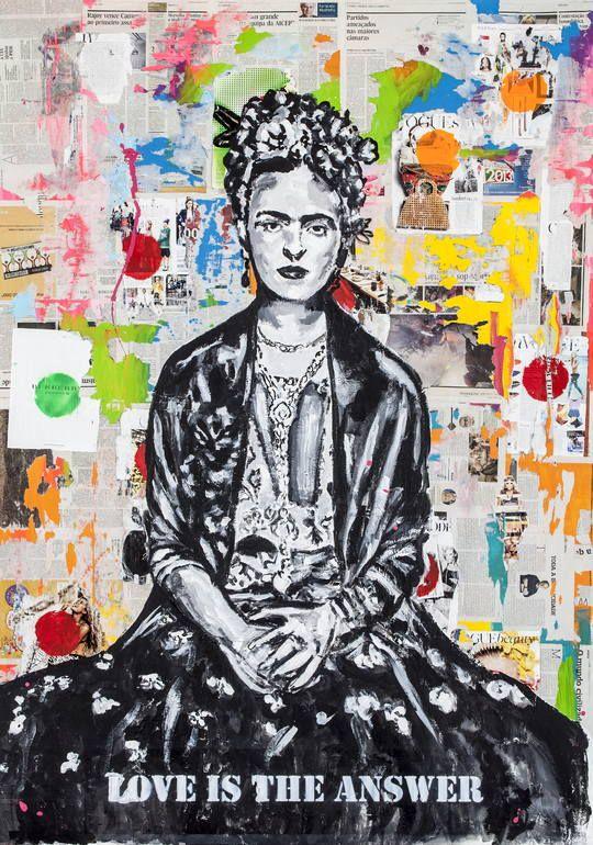 Frida Kahlo, Maísa Champalimaud