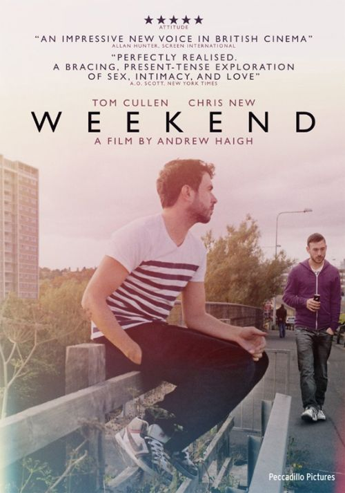 WEEKEND MOVIE | weekend_movie_poster-tom_cullen-chris_new-andrew_haigh