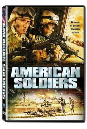 American Soldiers - Amerikan Askerleri (2005) filmini 1080p kalitede full hd türkçe ve ingilizce altyazılı izle. http://tafdi.com/titles/show/1980-american-soldiers.html