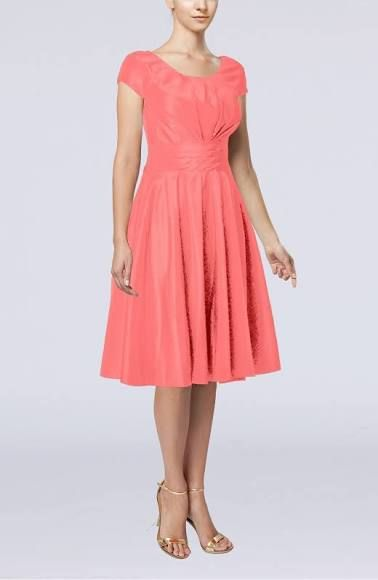 17 Best images about Pink/Coral Dresses for Wedding on Pinterest ...