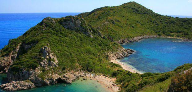 De mooiste stranden van Corfu http://www.anwb.nl/wandelen/buitenland/griekenland%5B2%5D/griekenland-mooiste-stranden-van-corfu