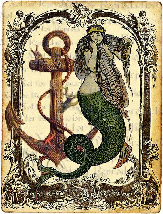 649 best MERMAID FABRIC: MERMAIDS FABRIC BLOCKS images on ... : mermaid quilt fabric - Adamdwight.com