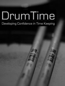 DrumTime Available in the iBookstore now http://goo.gl/2onDN3