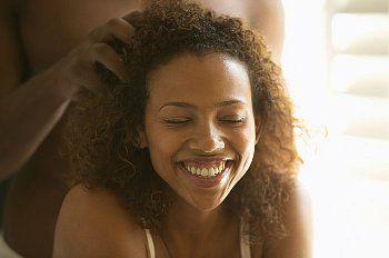 MASAJE CAPILAR para estimular el CRECIMIENTO del cabello - Sidi Beauty