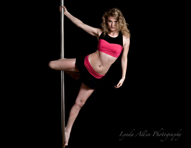 Cupid (one hand) ~ Allie of Femme Natale's in Courtenay, BC, Canada.  Photo taken August 2013  #polelove #polelife #polefit #polefitness #polelife #poledance #poleography