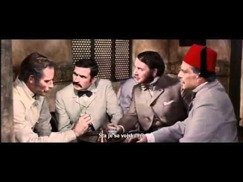 Khartoum 1966 THIS FILM MADE BY ALL ORIGINAL FACT