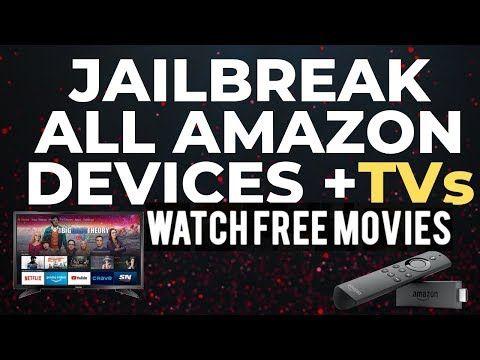 HOW TO JAILBREAK FIRESTICK + AMAZON SMART TV INSTALL BEST
