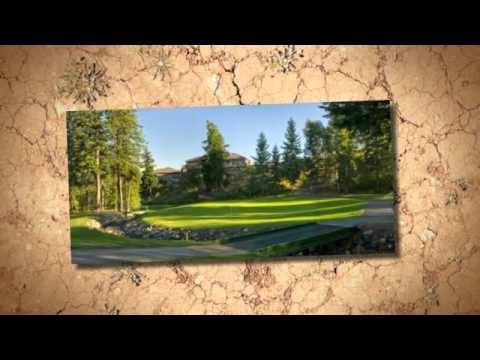 Kelowna Golf -- www.Okanaganbc.com