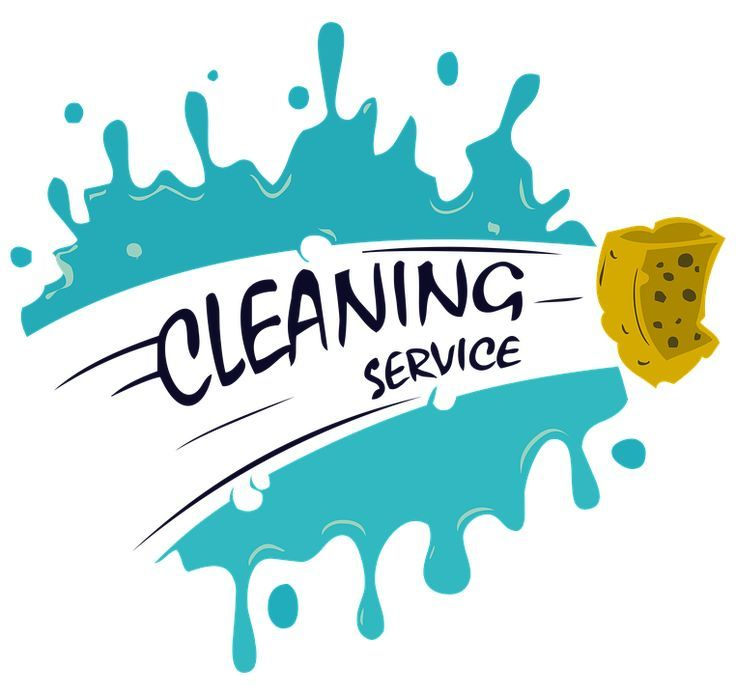 Logo Idea For Your Professional Cleaning Business Commercial Cleaning Services Professional Cleaning Services House Cleaning Services