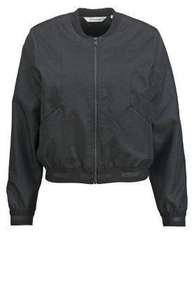 ADEA - Leichte Jacke - black