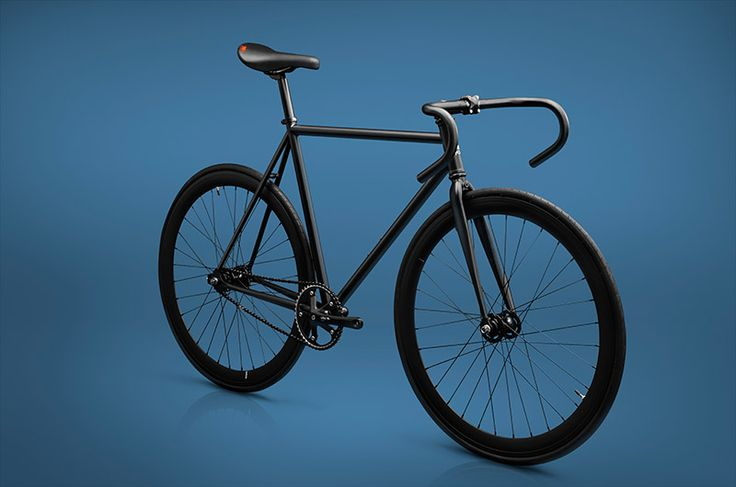 NIGHT FURY from 429€ A DARK BEAST OF THE UNDERWORLD WITH A CLEAN, SLEEK LOOK OF A PANTHER Wlkie Cycles - Top quality single speed & fixed gear bicycles.
