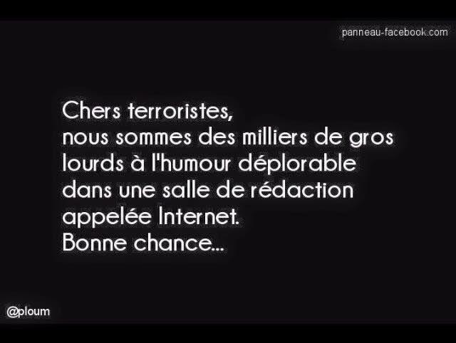 #JeSuisCharlie - 300 dessins de presse et caricatures - Plume de Cajou