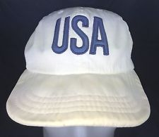 Vintage Polo Sport Ralph Lauren USA Spell Out Ball Cap Buckle Strap Back Cotton http://bayfeeds.com/ebayitem.php?i=231994448117&u=2683&f=2702