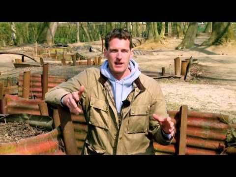 Dan Snow: Second Battle of Ypres - The Dawn of Chemical Warfare - http://www.warhistoryonline.com/guest-bloggers/dan-snow-second-battle-of-ypres-the-dawn-of-chemical-warfare.html