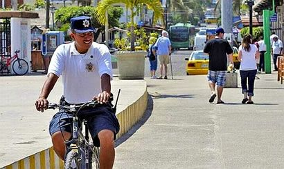 Safety and crime in Vallarta - it is safe.