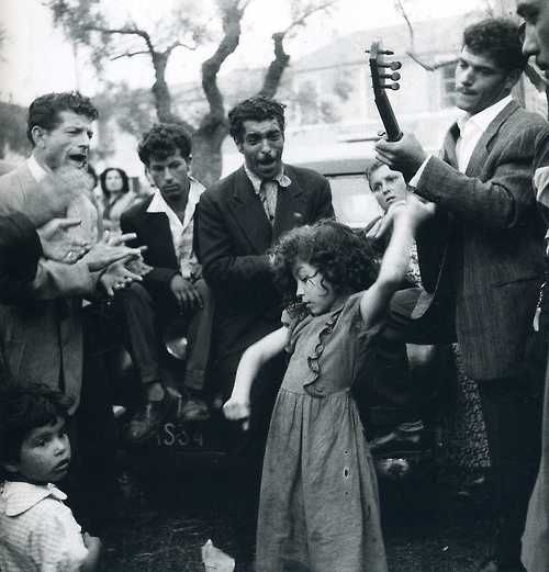Lucien Clergue - Gypsies of Spain. View Source  paxmachina.co