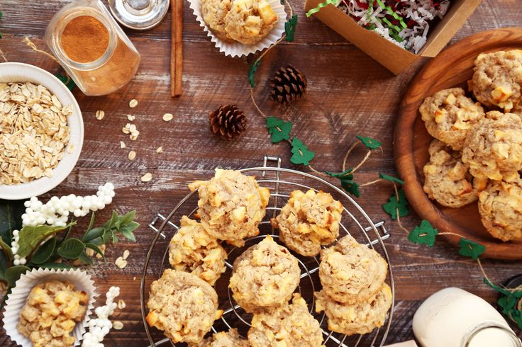 53 Essential Christmas Cookies