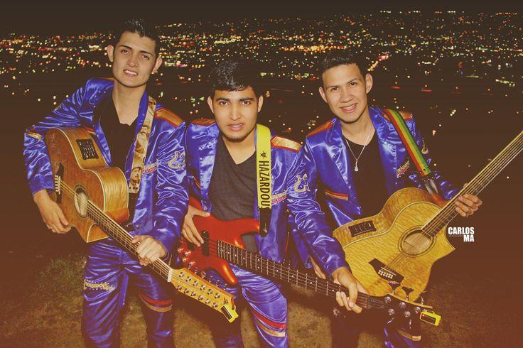 Perdidos De Sinaloa │ carlosmavideografo